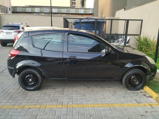 Ford KA 1.0 8v Flex 2010/2011 - Foto 4
