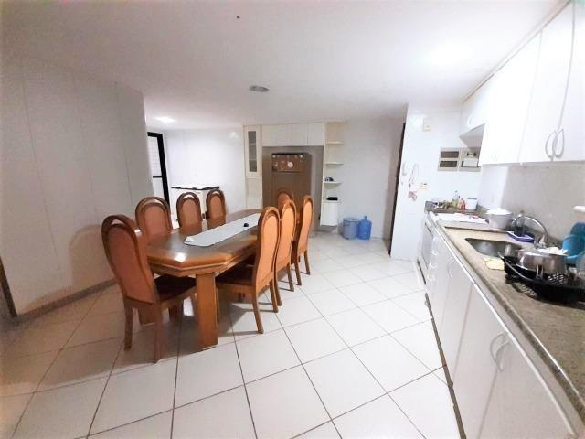 Apartamento Temporada Frente para o Mar Praia do Morro Guarapari (até 20 Pessoas) - Foto 20
