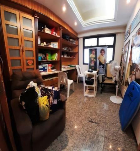 AP1631 Palazzo Florentino, apartamento no 10° andar, 3 quartos, 3 vagas, Bairro Cocó - Foto 15