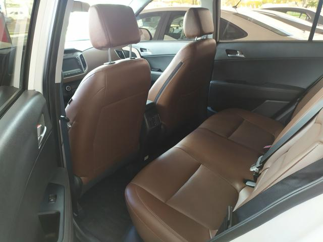 Hyundai Creta Prestige 2.0 - Foto 9
