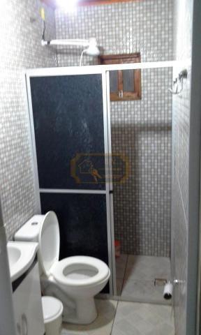 Casa à venda com 0 dormitórios em Miratorres, Passo de torres cod:170 - Foto 4