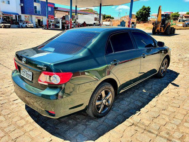 Corolla GLI 2013 - Foto 3
