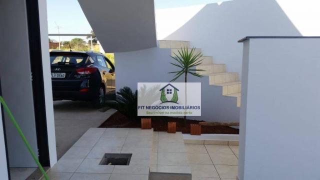 Kitnet com 1 dormitório à venda, 28 m² por R$ 1.200.000,00 - Residencial Lago Sul - Bady B - Foto 5