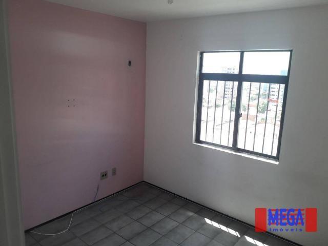 Mega Imóveis Prime Vende apartamento de 91,13m²com ótima localização - Foto 11