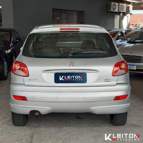 Peugeot 207 XR 1.4 2012 - Foto 2