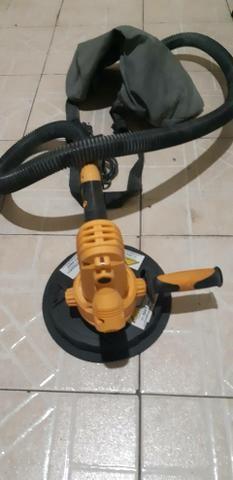 Lixadeira de parede MLP 800H 220 volts - Foto 3