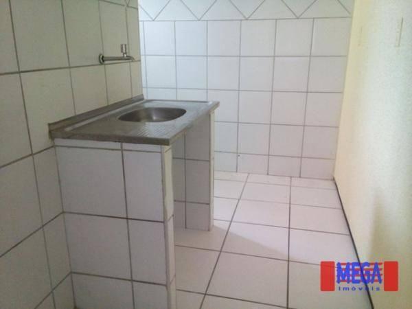 Apartamento para alugar com 2 quartos na Jovita Feitosa - Foto 3