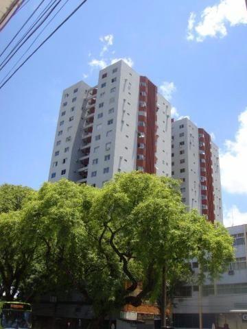 Apartamento com 1 dormitório para alugar, 48 m² por R$ 980,00/mês - Edifício Grand Prix -  - Foto 2