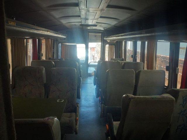 Ônibus para pesca - Foto 13