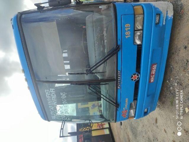 Ônibus gv1000 - Foto 5