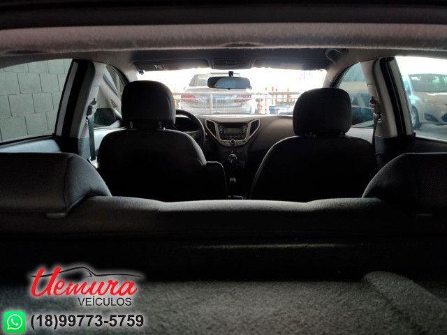 Hyundai/ HB20 1.6 - 2014/2014 - Flex - Branca - Foto 5