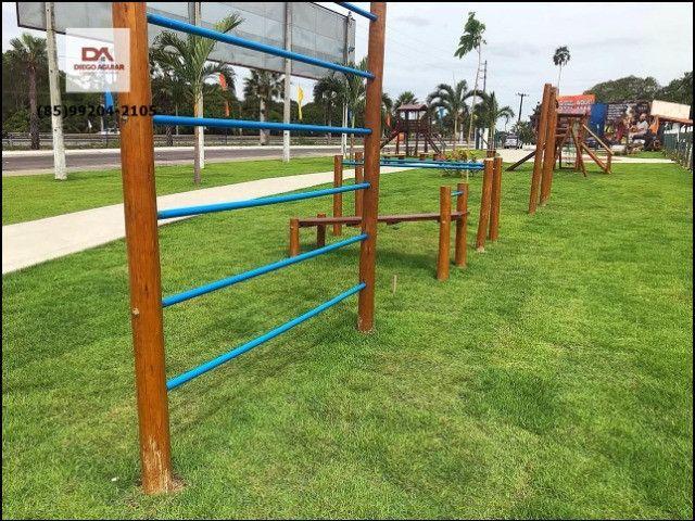 Loteamento Terras Horizonte(Liberado para Construir)<@! - Foto 19