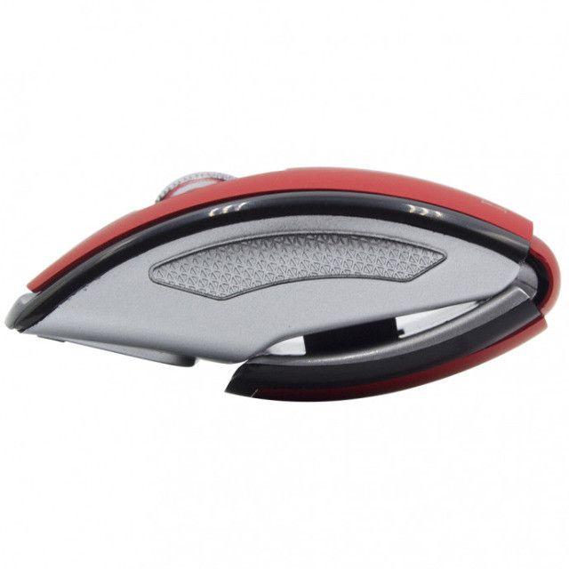 Mouse Sem fio Wifi XZhang - 3200Dpi - Usb 3.0 3 Botoes - Imperium Informatica - Foto 5