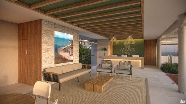 DMR - Lançamento imóvel na planta em Muro Alto   Mana Beach Experience 62m² 2 quartos - Foto 12