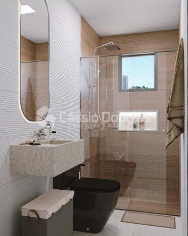 Apartamento de 1 quarto para investidor no Altiplano Cabo Branco  - Foto 4