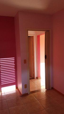 Apto 01 dormitorio s/ garagem- bairro teresopolis - Foto 3