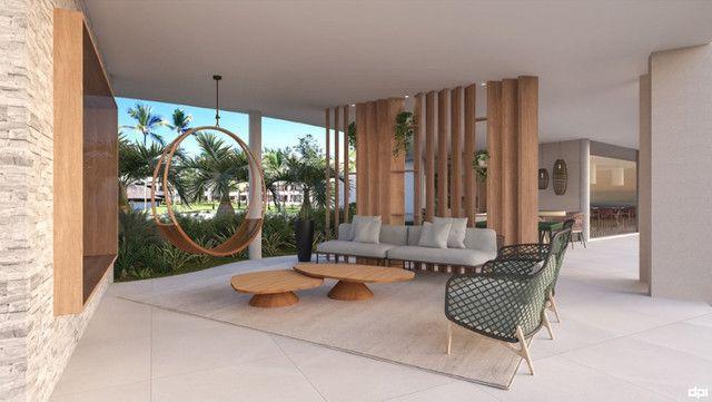 DMR - Lançamento imóvel na planta em Muro Alto   Mana Beach Experience 62m² 2 quartos - Foto 6