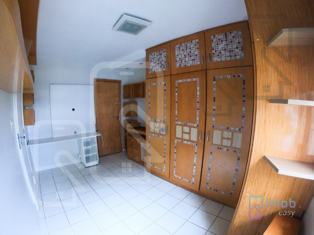 Condomínio Maria da Fé, 127m², 3 quartos sendo 1 suíte, semi-mobiliado - Foto 10