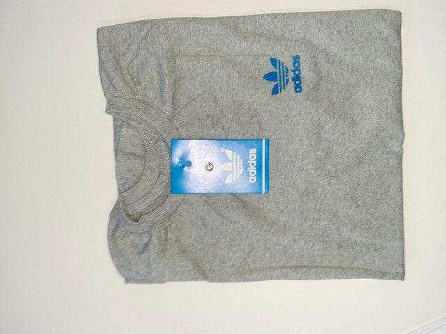 Camisas Adidas  - Foto 2