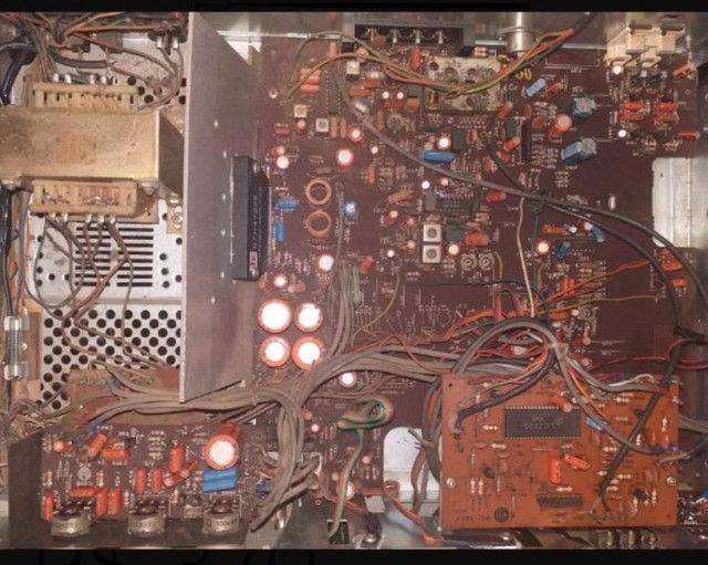 Amplicador Gradiente DS 20 - Foto 6