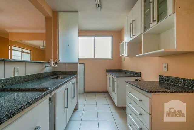 Apartamento à venda com 3 dormitórios em Santa efigênia, Belo horizonte cod:277192 - Foto 18