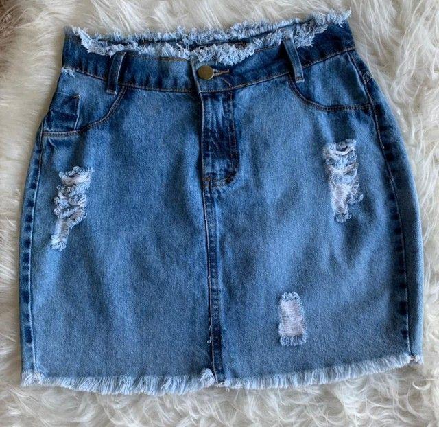 Saias e shorts - Foto 5