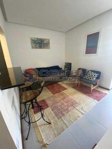 Apartamento à venda com 1 dormitórios em Flamengo, Rio de janeiro cod:LAAP12984 - Foto 17