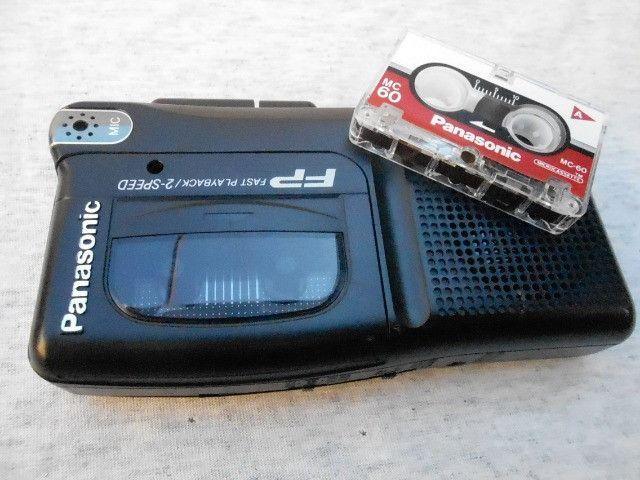 Mini gravador de bolso - Foto 6