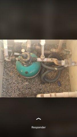 Casa 3 quartos sendo uma suíte, piscina aquecida  - Foto 6