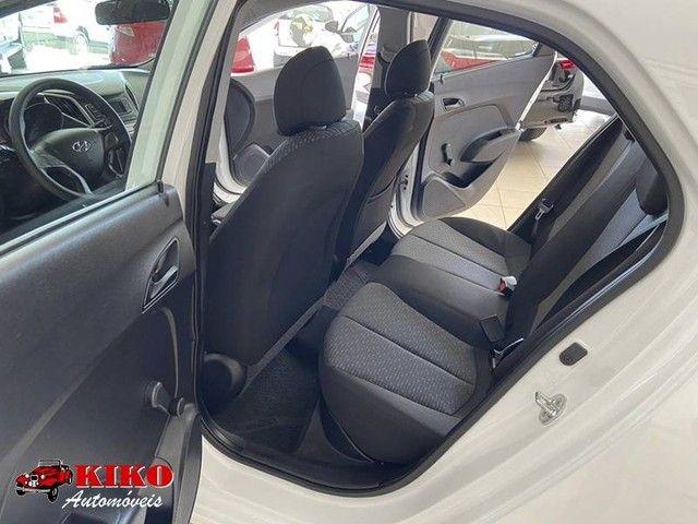Hyundai HB20 Comf./C.Plus/C.Style 1.0  - Foto 10