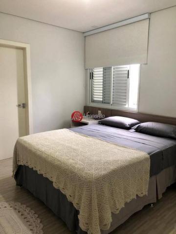 Apartamento 3 Quartos com Suíte, Varanda e Salão de festas - Foto 20