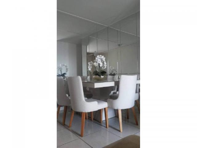 Apartamento à venda com 3 dormitórios em Santa helena, Cuiaba cod:21957