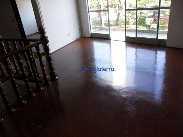Casa para alugar, 100 m² por R$ 1.050,00/mês - Califórnia - Londrina/PR - Foto 10
