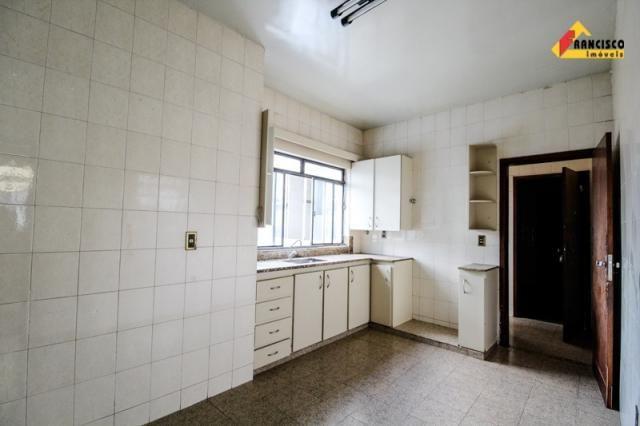 Apartamento para aluguel, 3 quartos, 1 suíte, 1 vaga, Porto Velho - Divinópolis/MG - Foto 18