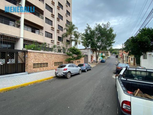 Apartamento à venda, 115 m² por R$ 390.000,00 - São Judas - Piracicaba/SP - Foto 3