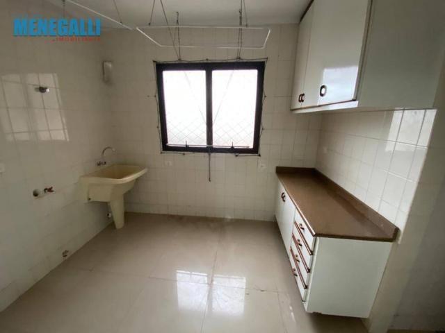 Apartamento à venda, 115 m² por R$ 390.000,00 - São Judas - Piracicaba/SP - Foto 15