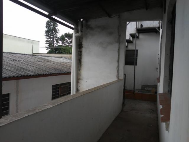 Apartamento para alugar em Boqueirao, Curitiba cod:00157.012 - Foto 16