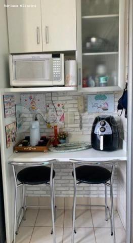 Apartamento para Venda em Goiânia, Cidade Jardim, 2 dormitórios, 1 suíte, 1 banheiro, 1 va - Foto 6