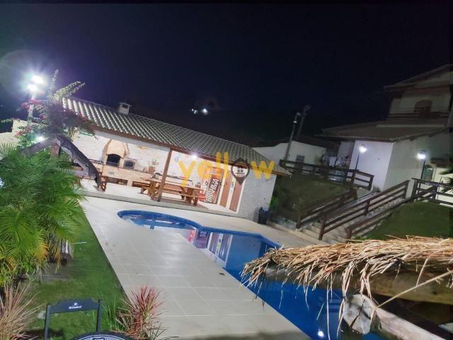 Chácara à venda com 3 dormitórios em Água branca, Santa isabel cod:RU-2518 - Foto 11