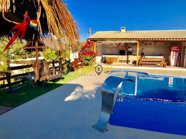 Chácara à venda com 3 dormitórios em Água branca, Santa isabel cod:RU-2518 - Foto 4