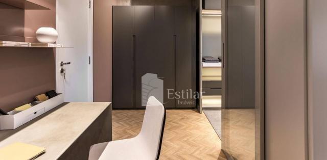 Apartamento 01 suíte e 01 vaga no Boa Vista, Curitiba - Foto 9