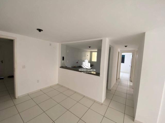 Apartamento com 3 dormitórios à venda, 65 m² por R$ 250.000,00 - Santa Isabel - Teresina/P - Foto 4