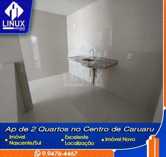 Vendo Apartamento com 02 quartos (01 suíte) no Centro de Caruaru/PE. - Foto 6