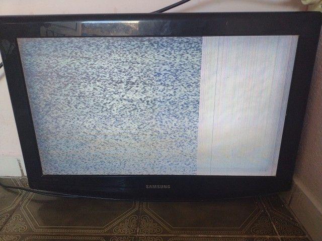 Tv sansung - Foto 2