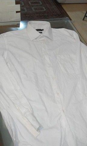 camisa Vila Romana