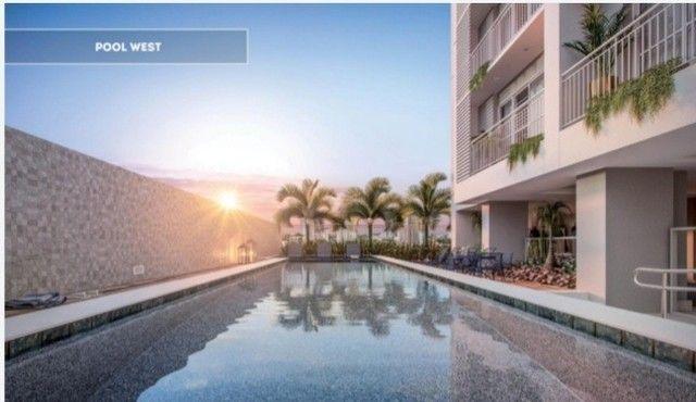 Apartamento com 2Qtos à venda, 68 m² - St Oeste- Goiânia/GO