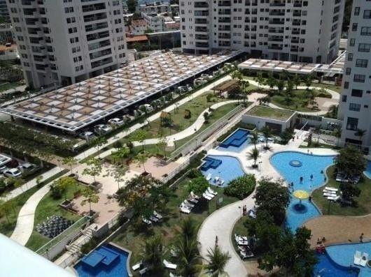 EA-Apartamento no Le Parc Boa Viagem com 170 m², 4 Suítes e Nascente - Foto 10