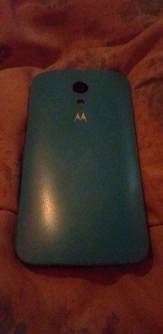 Motorola g2 - Foto 4