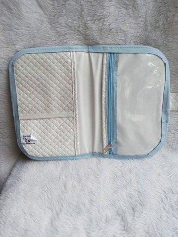 Porta caderneta de vacina - Foto 2