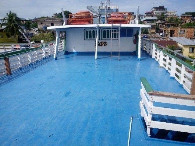 Barco a venda para trabalho - Foto 5